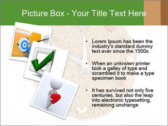 0000076844 PowerPoint Template - Slide 17