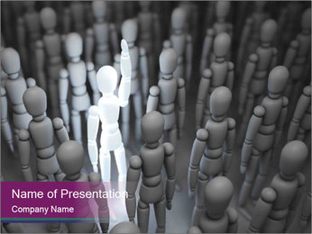 0000076846 PowerPoint Template - Slide 1