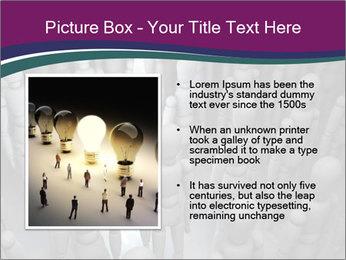 0000076846 PowerPoint Template - Slide 13