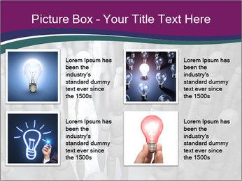 0000076846 PowerPoint Template - Slide 14