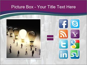 0000076846 PowerPoint Template - Slide 21
