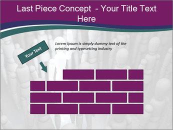 0000076846 PowerPoint Template - Slide 46