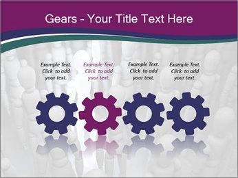 0000076846 PowerPoint Template - Slide 48