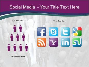 0000076846 PowerPoint Template - Slide 5