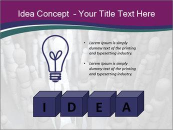 0000076846 PowerPoint Template - Slide 80