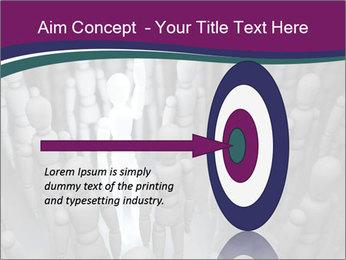 0000076846 PowerPoint Template - Slide 83