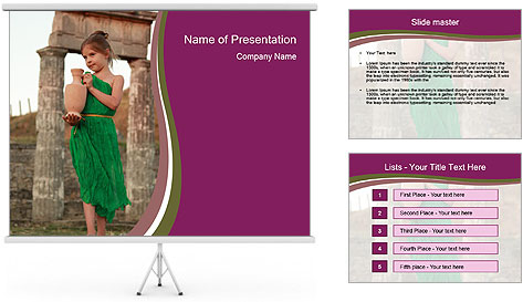 0000076847 PowerPoint Template