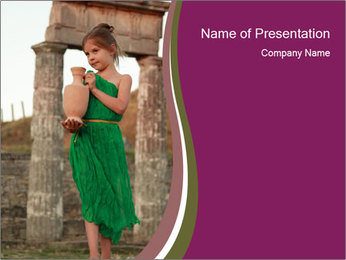 0000076847 PowerPoint Template - Slide 1