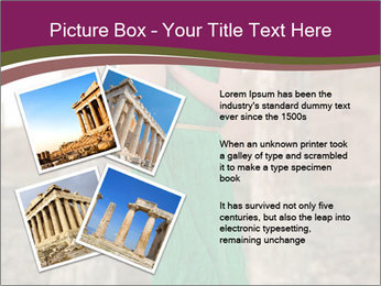 0000076847 PowerPoint Template - Slide 23