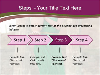 0000076847 PowerPoint Template - Slide 4
