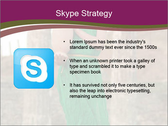 0000076847 PowerPoint Template - Slide 8