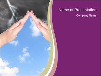 0000076848 PowerPoint Template - Slide 1