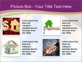 0000076848 PowerPoint Template - Slide 14