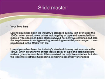 0000076848 PowerPoint Template - Slide 2