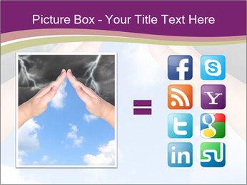 0000076848 PowerPoint Template - Slide 21