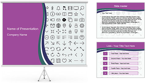 0000076849 PowerPoint Template