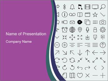 0000076849 PowerPoint Template - Slide 1