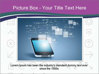 0000076849 PowerPoint Template - Slide 15