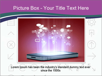 0000076849 PowerPoint Templates - Slide 16