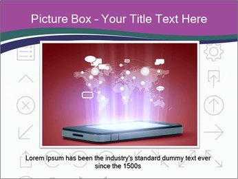 0000076849 PowerPoint Template - Slide 16