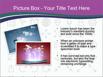 0000076849 PowerPoint Templates - Slide 20