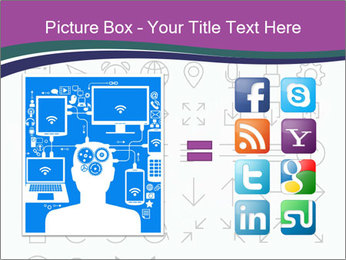 0000076849 PowerPoint Templates - Slide 21