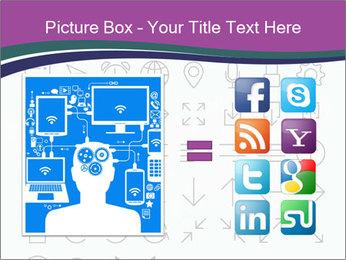 0000076849 PowerPoint Template - Slide 21