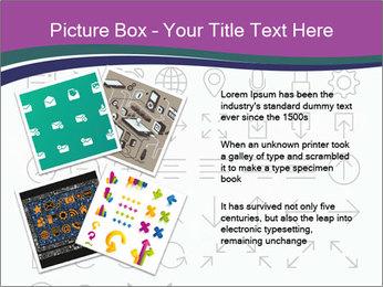 0000076849 PowerPoint Template - Slide 23