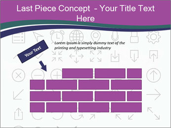 0000076849 PowerPoint Templates - Slide 46