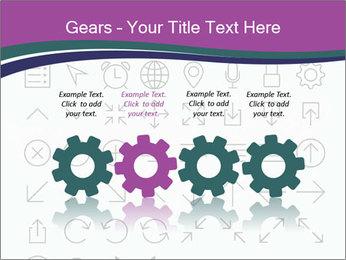 0000076849 PowerPoint Template - Slide 48