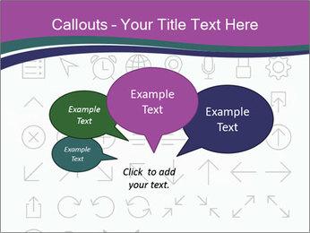 0000076849 PowerPoint Template - Slide 73