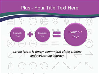 0000076849 PowerPoint Templates - Slide 75