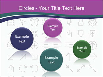 0000076849 PowerPoint Templates - Slide 77