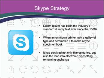 0000076849 PowerPoint Template - Slide 8