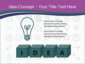 0000076849 PowerPoint Template - Slide 80