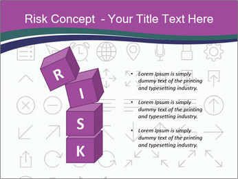 0000076849 PowerPoint Templates - Slide 81