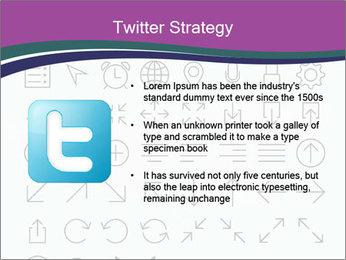 0000076849 PowerPoint Template - Slide 9