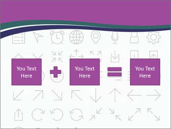 0000076849 PowerPoint Template - Slide 95