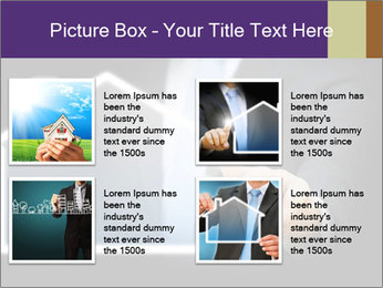 0000076850 PowerPoint Templates - Slide 14
