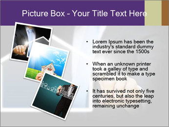 0000076850 PowerPoint Templates - Slide 17
