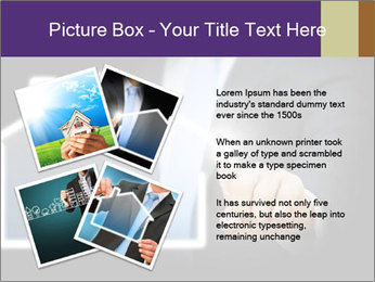 0000076850 PowerPoint Templates - Slide 23