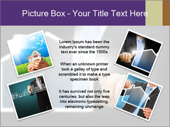 0000076850 PowerPoint Templates - Slide 24