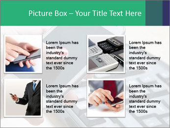 0000076851 PowerPoint Template - Slide 14
