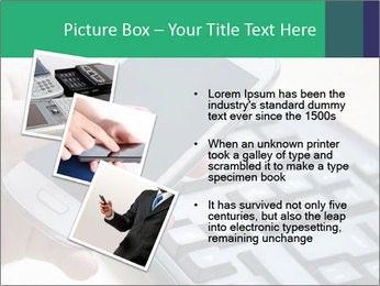 0000076851 PowerPoint Template - Slide 17