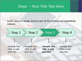 0000076851 PowerPoint Template - Slide 4