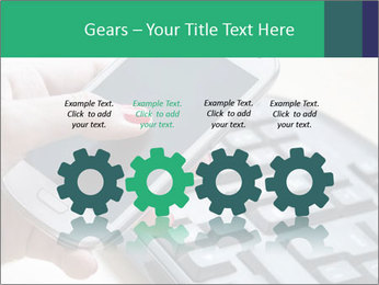 0000076851 PowerPoint Template - Slide 48