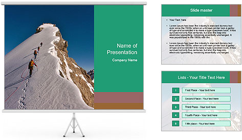0000076852 PowerPoint Template