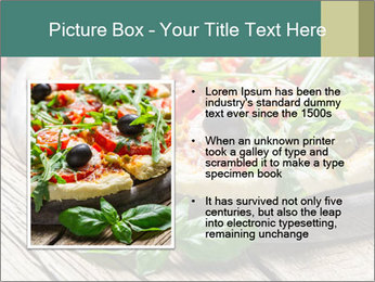 0000076853 PowerPoint Template - Slide 13