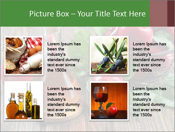 0000076854 PowerPoint Template - Slide 14