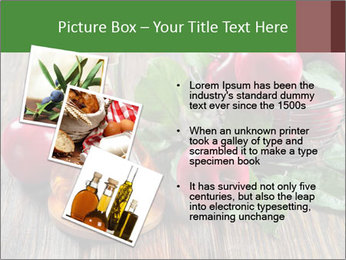 0000076854 PowerPoint Template - Slide 17